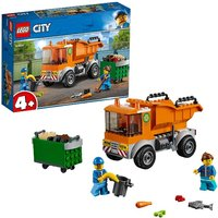 LEGO City Garbage Truck 60220 - Spongebob Gifts