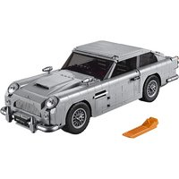 LEGO James Bond Aston Martin DB5 Sports Car 10262