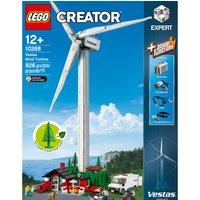 LEGO Creator Expert Vestas Wind Turbine Set 10268