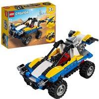 LEGO Creator Dune Buggy 31087 - Hamleys Gifts