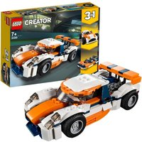 LEGO Creator Sunset Track Racer 31089 - Track Gifts