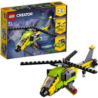 LEGO Creator Helicopter Adventure 31092 - Helicopter Gifts