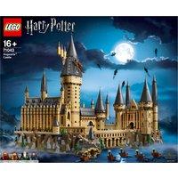 LEGO Hogwarts Castle 71043