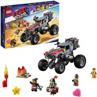 LEGO Movie 2 Emmet & Lucy's Escape Buggy 70829