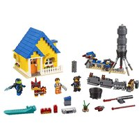 LEGO Movie 2 Emmet's Dream House & Rescue Rocket 70831