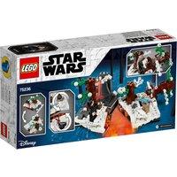 LEGO Star Wars Dual on Starkiller Base Kit 75236