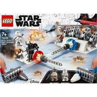 LEGO Star Wars Hoth Generator Attack Challenge Set 75239