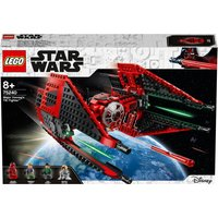 LEGO Star Wars Major Vonreg TIE Fighter Starship 75240
