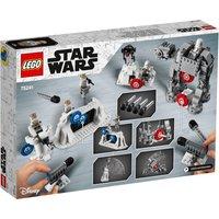 LEGO Star Wars Boba Fett Classic Slave I Starship 75243