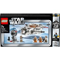 LEGO Star Wars Snowspeeder 20th Anniversary 75259
