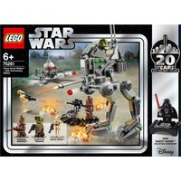 LEGO Star Wars Clone Scout Walker 20th Anniversary 75261