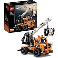 LEGO Technic Cherry Picker 42088 - Lego Gifts