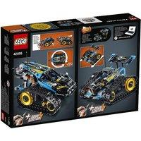 LEGO Technic Remote Control Stunt Racer 42095
