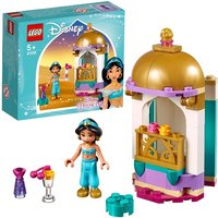LEGO Disney Princess Jasmine Petite Tower 41158