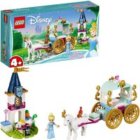 LEGO Disney Princess Cinderella Carriage Ride 41159