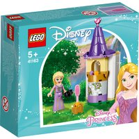 LEGO Disney Princess Rapunzel Petite Tower 41163
