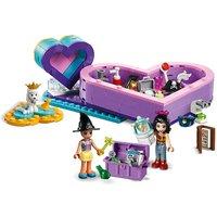 LEGO Friends Heart Box Friendship Pack 41359 - Friendship Gifts