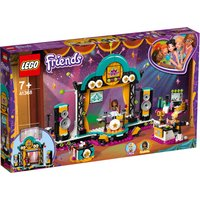 LEGO Friends Andrea's Talent Show 41368