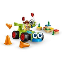LEGO Woody & RC - Rc Gifts