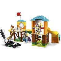 LEGO Buzz and Bo Peeps Playground Adventure
