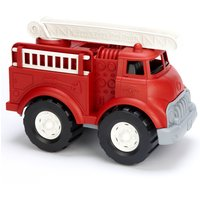 Green Toys Fire Truck Set - Toys Gifts