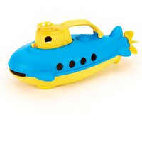 Green Toys Yellow Submarine Set - Hamleys Gifts