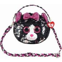 TY Kiki Cat Sequin Shoulder Bag - Shoulder Bag Gifts