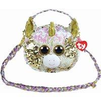 TY Fantasia Unicorn Shoulder Bag - Shoulder Bag Gifts
