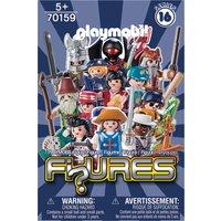 'Playmobil 70159 Figures Series 16 - Boys Assortment