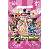 'Playmobil 70160 Figures Series 16 - Girls Assortment