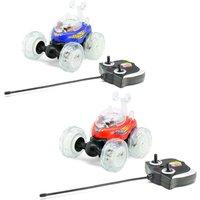 Buzz Toys Super Tumbler Extreme RC Stunt Car Assortment - Rc Gifts
