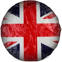 Buzz Toys Air Spinner Union Jack - Union Jack Gifts