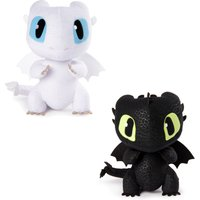 How to Train Your Dragon Squeeze & Growl Assortment - How To Train Your Dragon Gifts