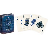 Harry Potter Ravenclaw Playing Cards - Playing Cards Gifts