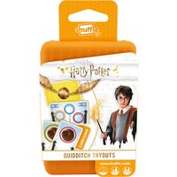 Harry Potter Shuffle Go Playing Card Set - Harry Potter Gifts