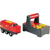 BRIO World Remote Control Engine - Remote Control Gifts