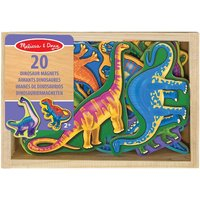Melissa & Doug Magnets in a Box Assortment