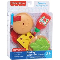 Fisher Price Food Assortment Pack