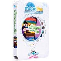 Moonlite Individual The Princess & the Pea Story Reel