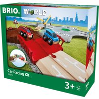 BRIO World Car Racing Kit - Racing Gifts