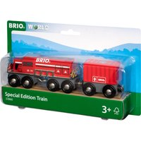 BRIO World Special Edition Train - Train Gifts