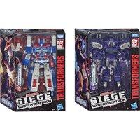 Transformers Generations Siege Leader Figure Assortment