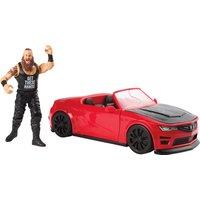 WWE Wrekkin' Slam Mobile - Mobile Gifts