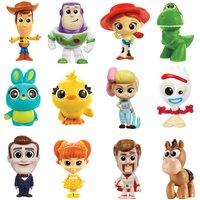 Toy Story 4 Mini Figure Blind Bag Assortment