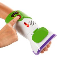 Toy Story 4 Buzz Lightyear Rapid Disc Blaster - Buzz Lightyear Gifts