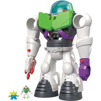 Imaginext Toy Story 4 Buzz Lightyear Robot Playset - Buzz Lightyear Gifts
