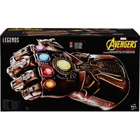 Legends Series Infinity Gauntlet Electronic Fist - Electronic Gifts