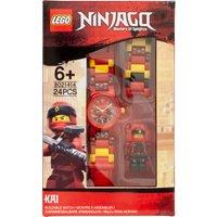 LEGO Ninjago Kai Figure Link Buildable Watch