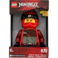 LEGO Ninjago Kai Figure Alarm Clock