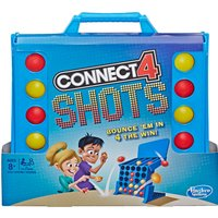 Connect 4 Shots Game - Shots Gifts